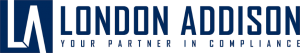 London Addison logo