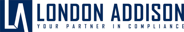 London Addison logo